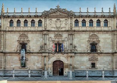Metodología para elaborar planes estratégicos del Máster de RSE de la Universidad de Alcalá