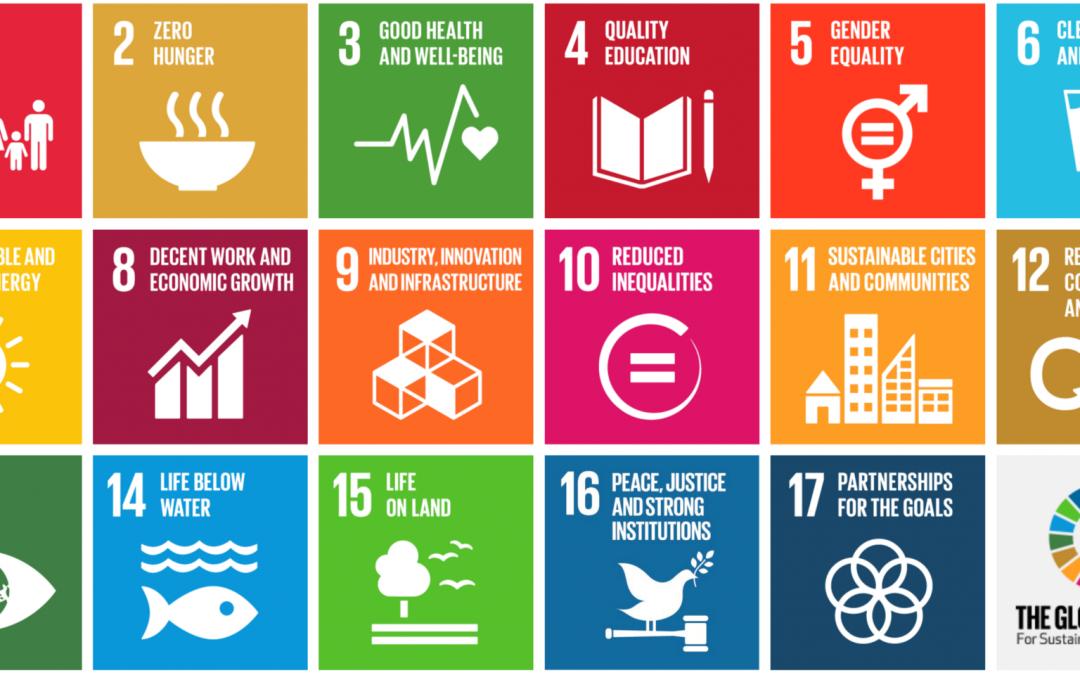 Empresas y ODS, cómo priorizar